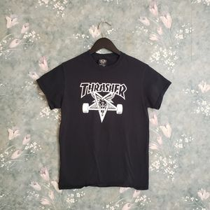 Brand new Thrasher t-shirt top